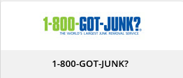 Get discounts for 1800 Junk removal