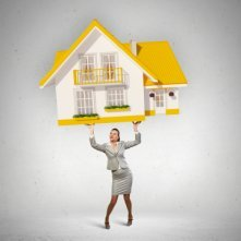 HOUSE FLIPPING WITHOUT MONEY, COMMITMENTS OR HASSLES