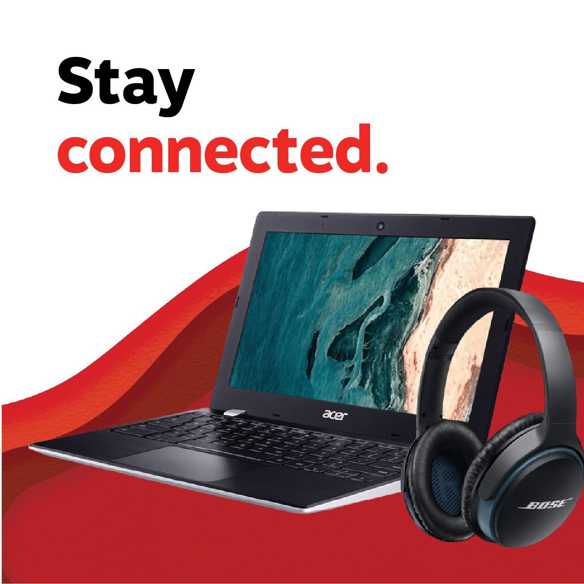 Staples keeps you connected with the best Labor Day sales and discounts
