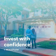 REALEFLOW REAL ESTATE ANALYSIS SOFTWARE: IDENTIFY MONEY MAKING DEALS NOW.  Free trial for 14 DAYS