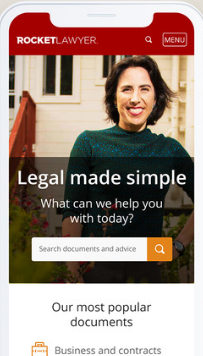 start your free 7-day trial legal documents and contracts at your fingertips