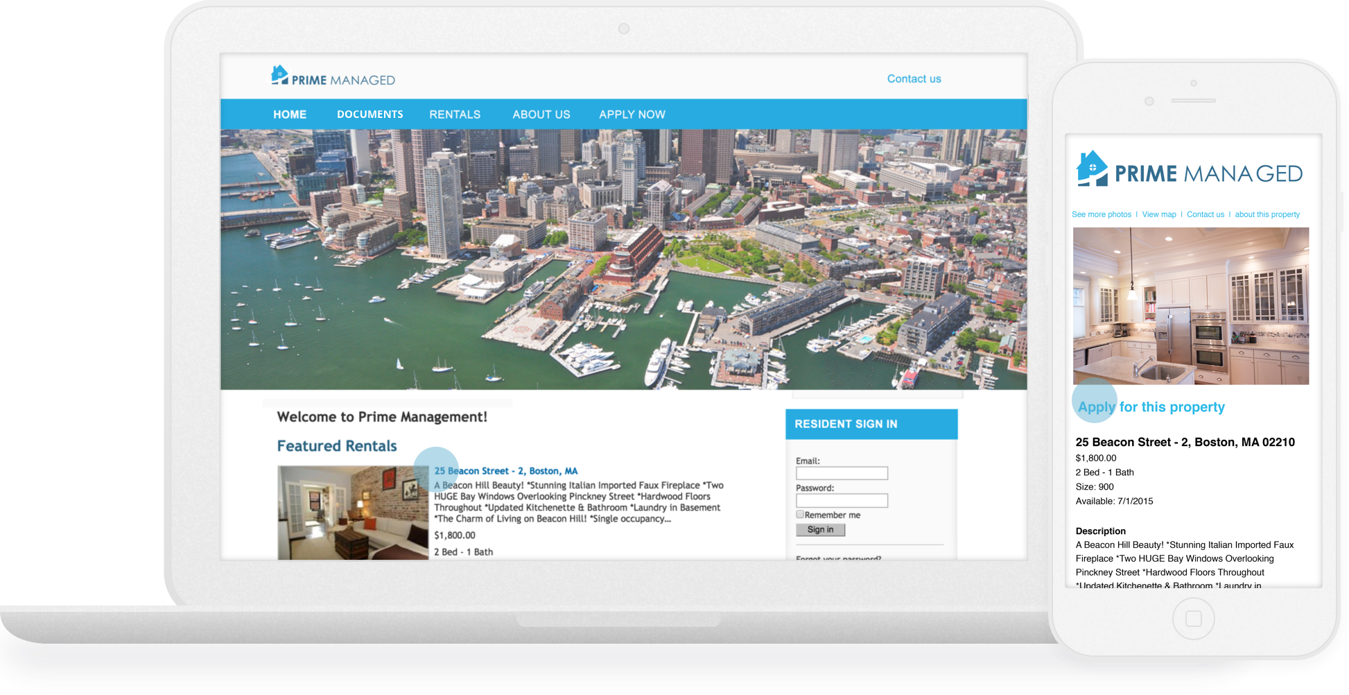 Buildium best property management software