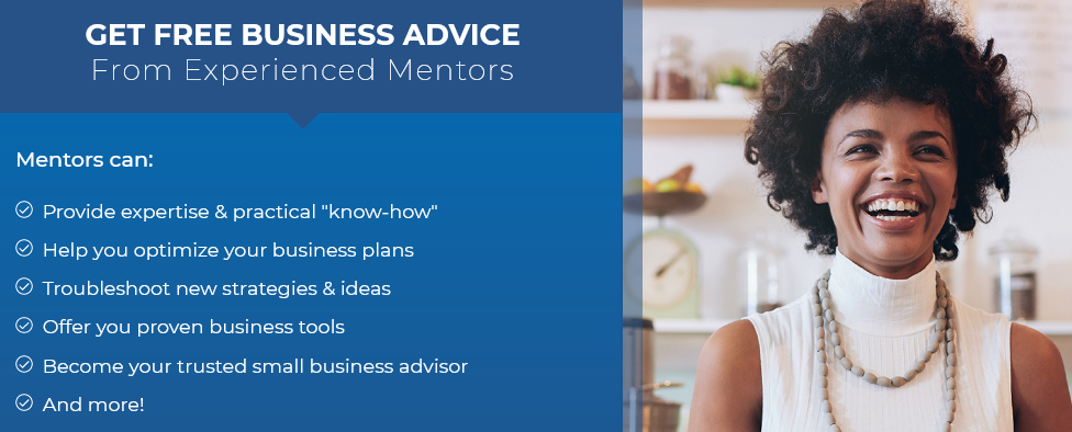Get real estate investment business advice from a Free SCORE mentor