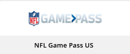 Get NFL Game Pass at a discount price
