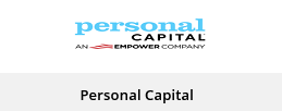 Get Free financial management tools from Personal Capital
