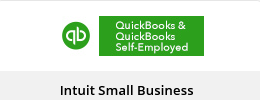 Get special savings with Quick Books