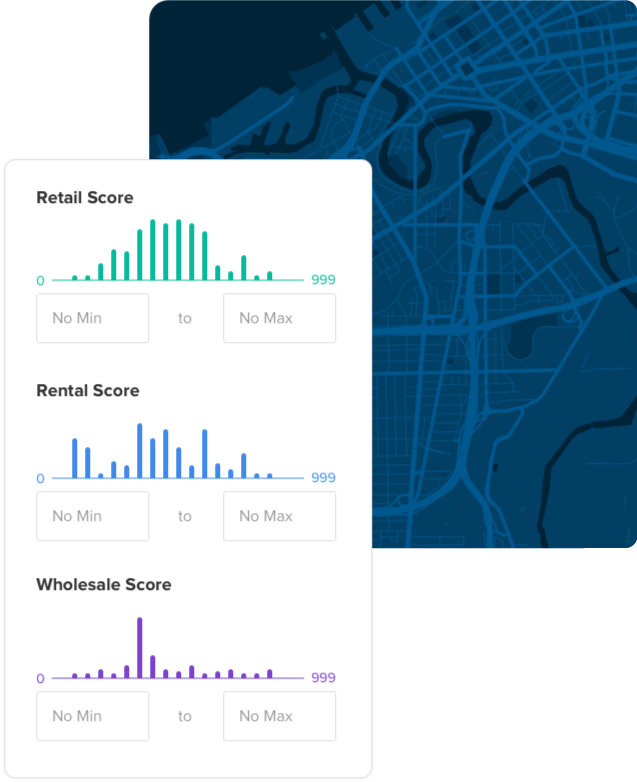 The Realeflow software analyzes the property and generates the results into easy to read graphs. Free trial for 14 Days