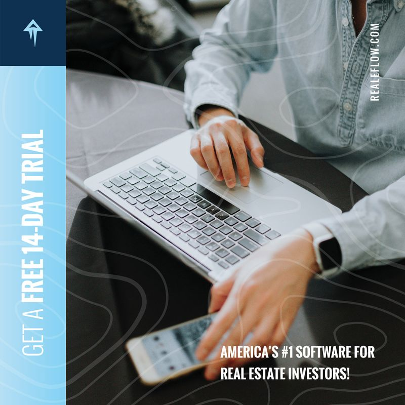 Real Estate Investing Software to find comps