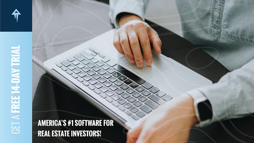 Get 14 Days Free of Realeflow real estate investing software