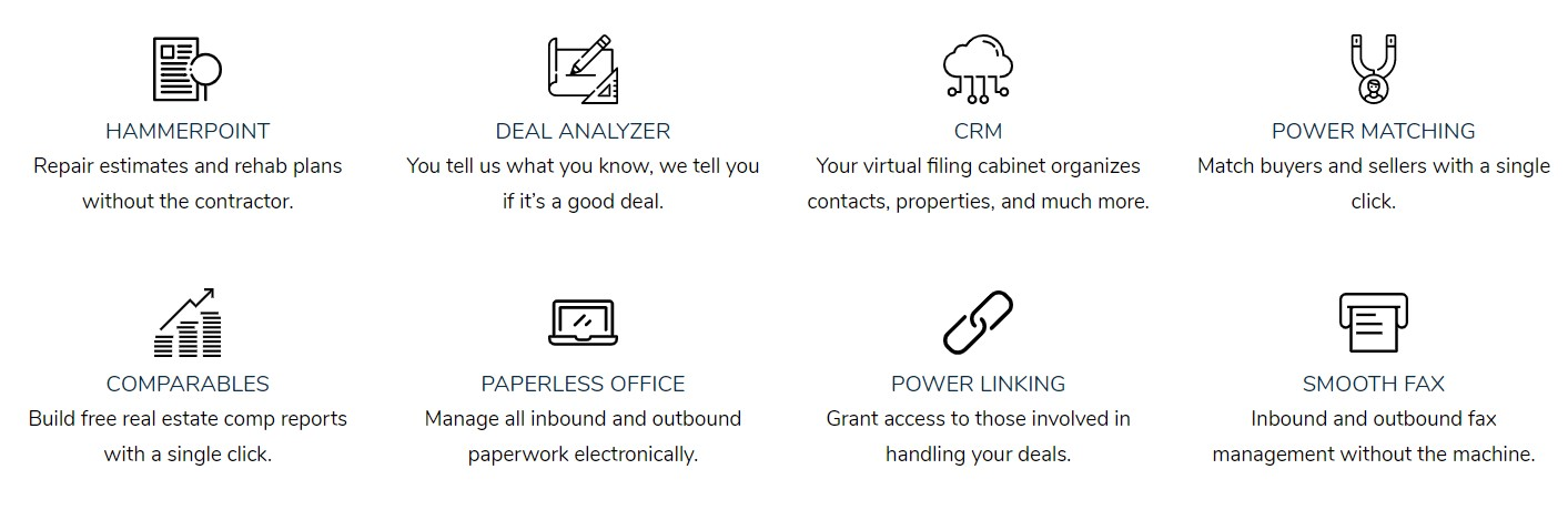 Realeflow Business tools