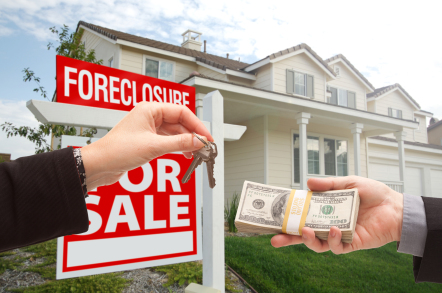 What Are The Cons Of Buying A Foreclosed Home?