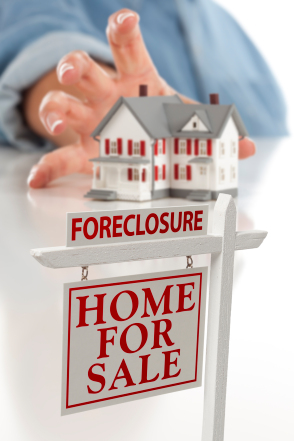 Get the best foreclosure deals first