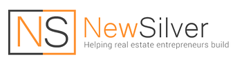 New Silver hard money, helping real estate investors fund their investments
