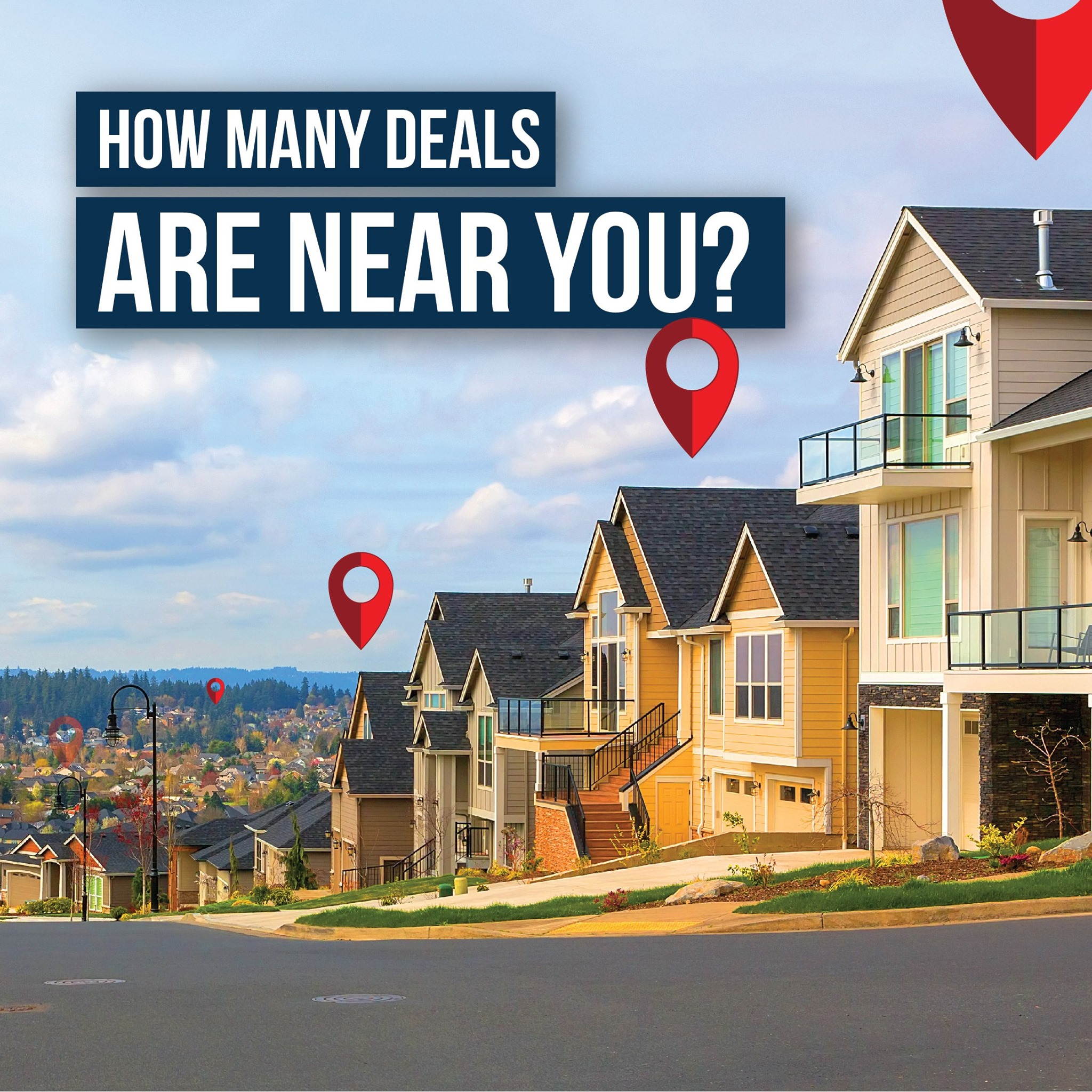 How and where to find motivated seller leads for real estate investing