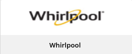 Get discounts on Whirlpool appliances